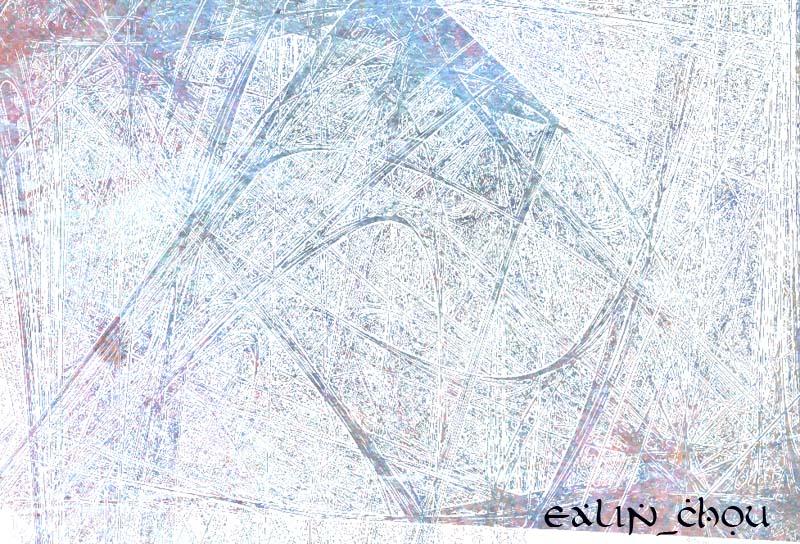 VISUAL VIOLENCE by Ealin