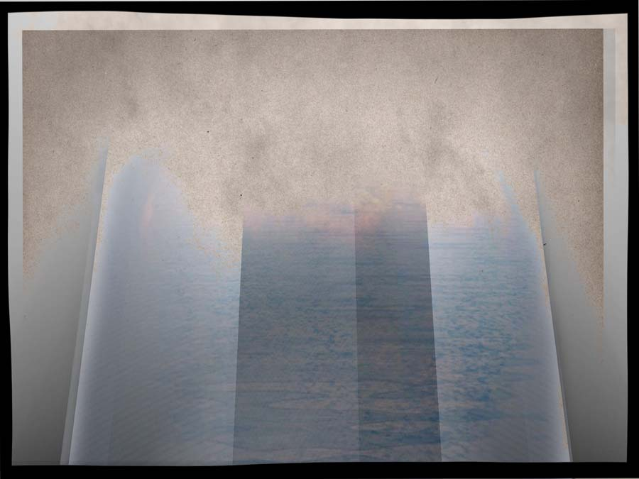 Lunar Sanctum by Ealin