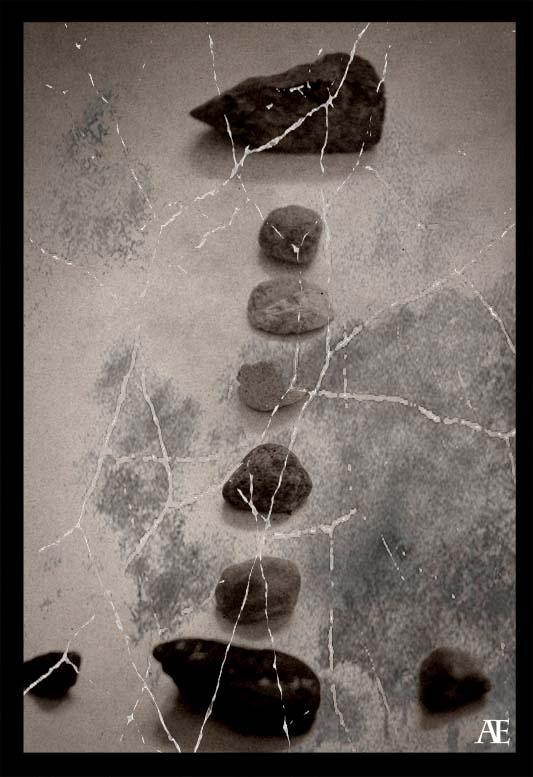 Stones by Ealin