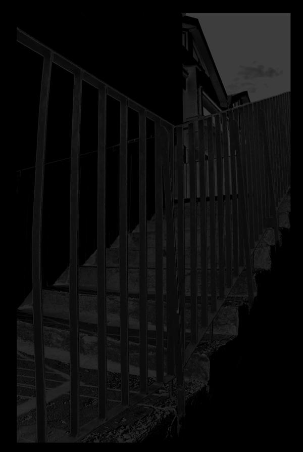 stairs by Ealin