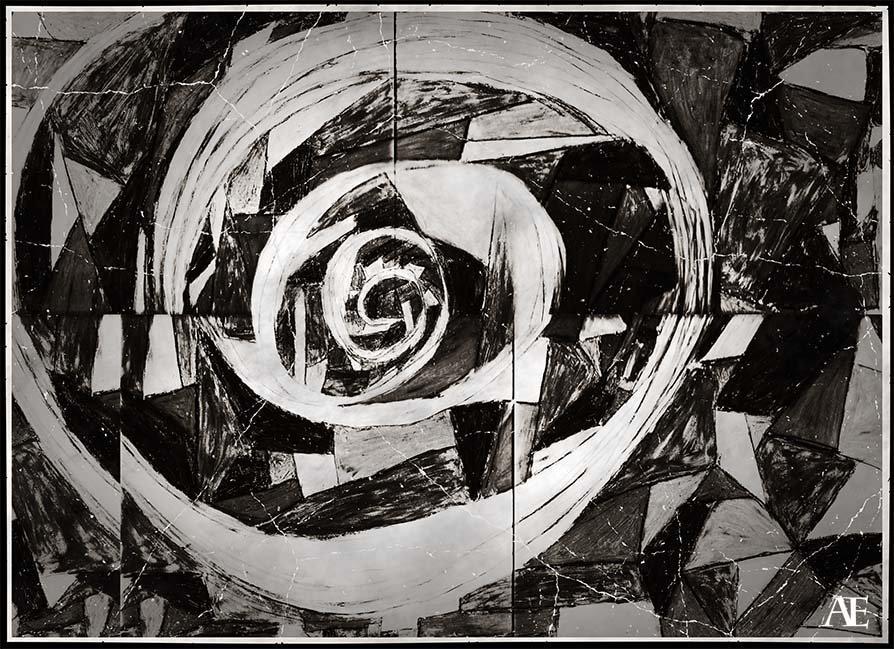 Spiral by Ealin