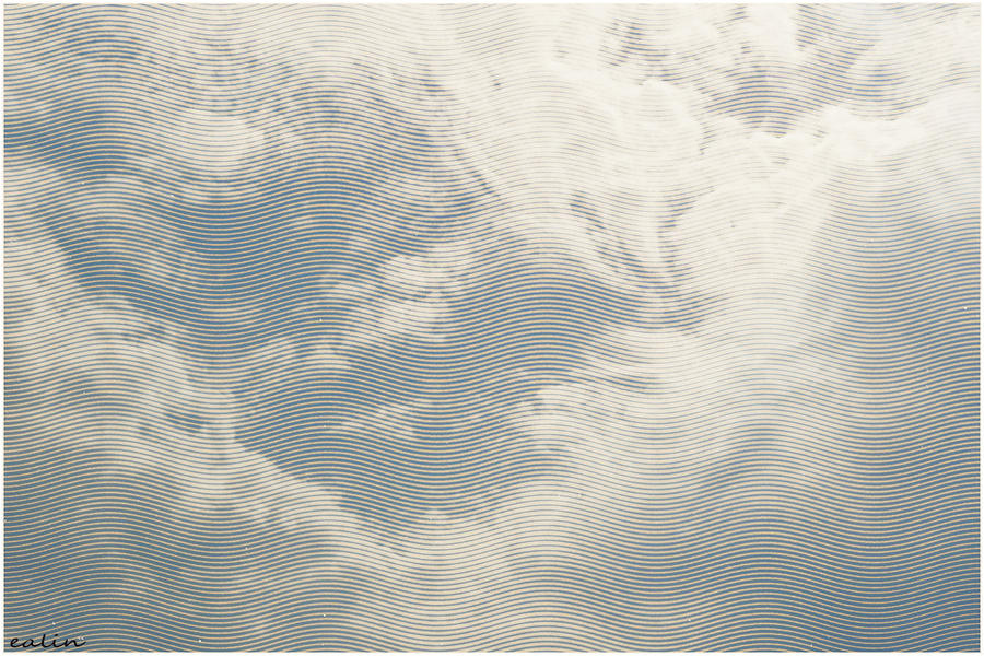 Clouds IV by Ealin