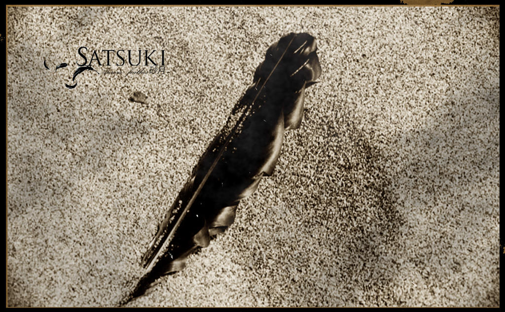 Satsuki  wallpaper by Ealin