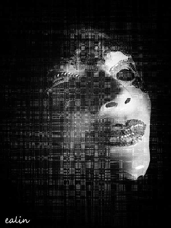 Mask by Ealin