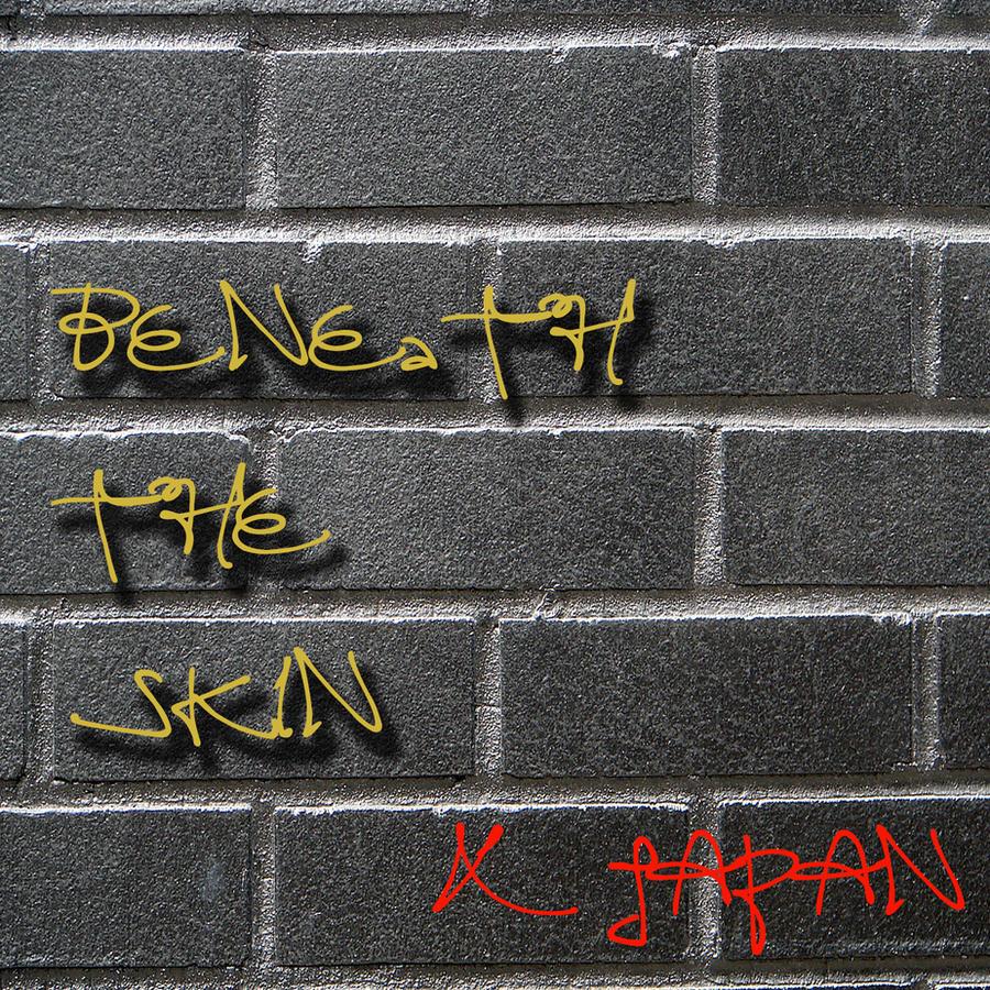 Beneath the skin by Ealin