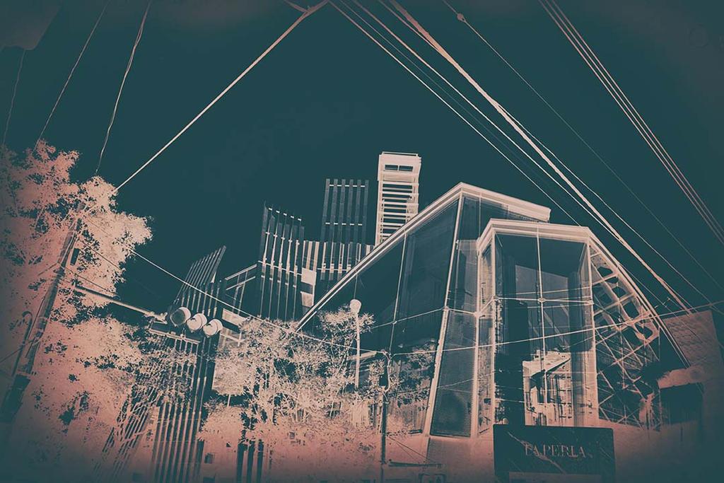 Tokyo reverse by Ealin