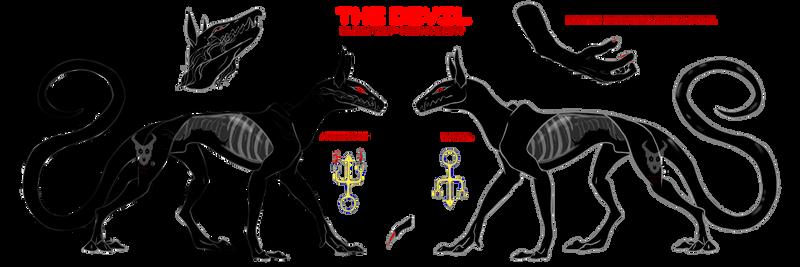The Devil - Ref