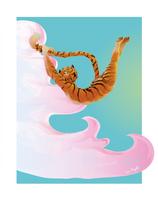 Chinese Zodiac by LineBirgitte