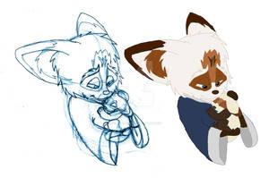 Koto + Shifu WIPs