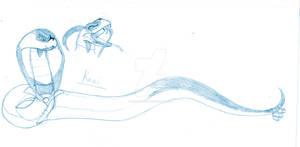 Ju-long Cobra, Kuai
