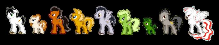Kung Fu Pony