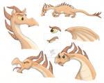 Dragon Aegeus