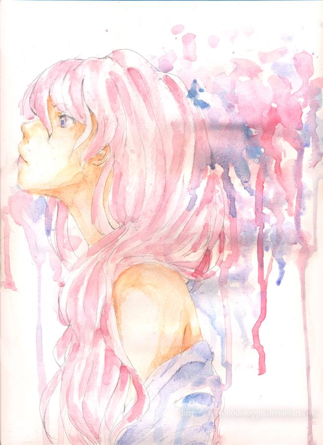 Watercolors dream by ToryoNoDoroppu