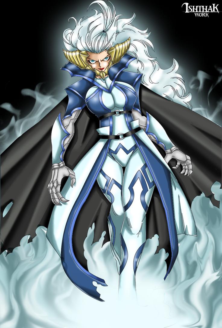 Những linh hồn mà Mira sử dụng đều dựa trên 72 con quỷ của vua Solomon...  Điều đó chứng tỏ rất có khả năng Mira sẽ có thêm vài linh hồn nữa mà ...