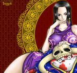Pirate Empress by Ishthak