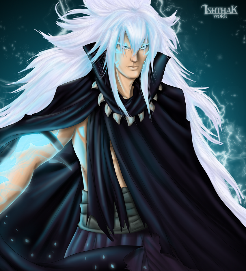 Acnologia the Dragon King by Ishthak
