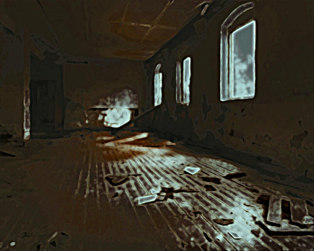 hall by ChaelMontgomery