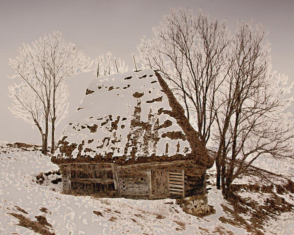 transylvania by ChaelMontgomery