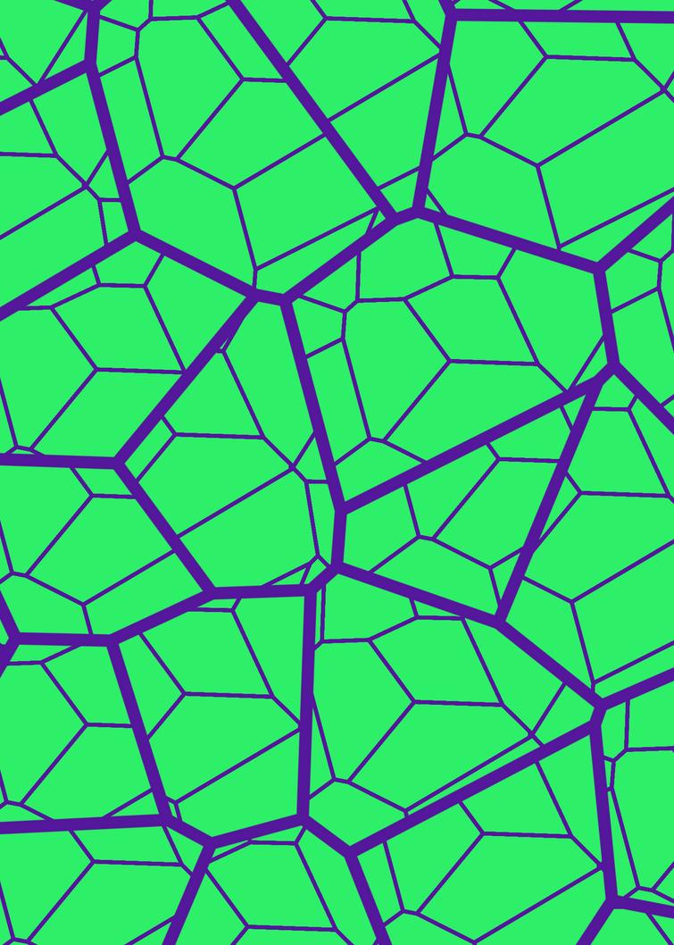 2017 12 09 Wip Nested Voronoi Diagram Jupiter By Ptrgags On
