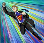 Super Missionary