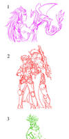 Sketch Dump 01