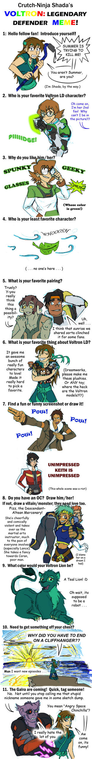 Shada's Voltron Meme by mystryl-shada
