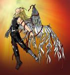 FMA:  Icarus Wings