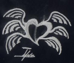 ArcAngel Heart by bloodgarde