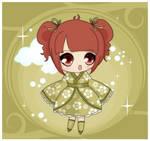 Chibi Geisha
