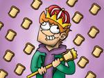 Matt The Toast King