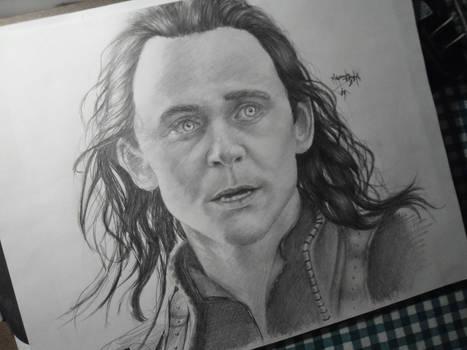Another Loki...