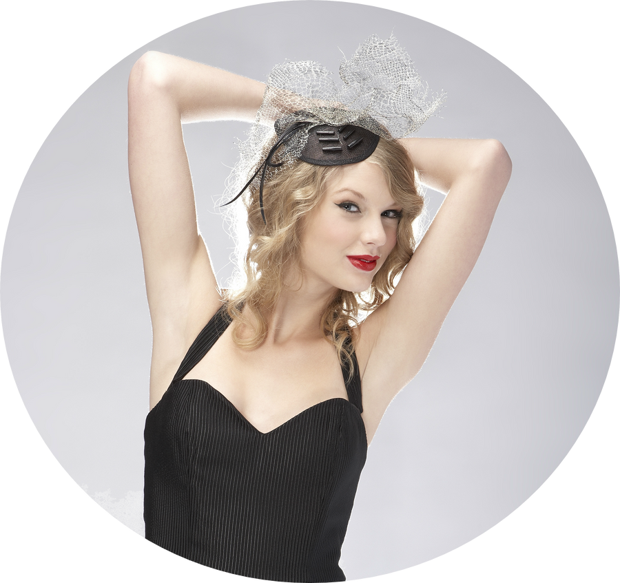 Taylor Swift Circle PNG by kelly0311 on DeviantArt