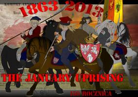 January Uprising by Janemin