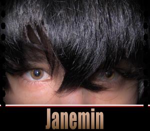 Janemin's Profile Picture