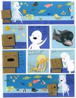 Aquarium by philippajudith