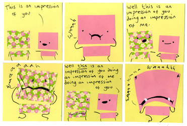 Impressions by philippajudith