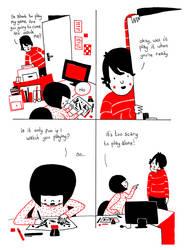 Game by philippajudith