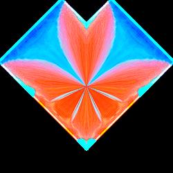 Orange Flower by watkig2