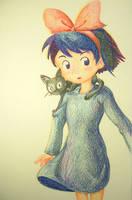 Kiki by XJleiu