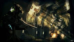 Warframe - Orokin Vault