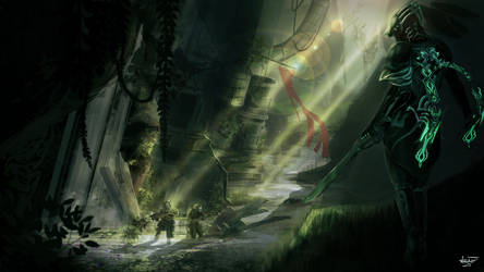 Warframe - Future Endeavors