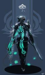 Warframe - Honor the Fallen [color]