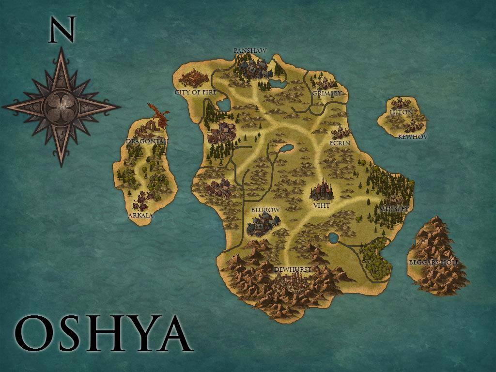 oshya