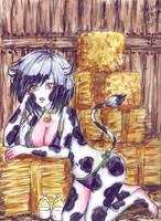 Moo Moo Milk by Mobicca