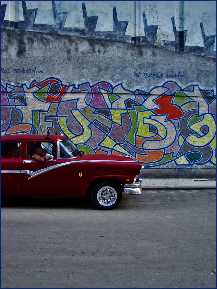 cuban stylee by journaldub