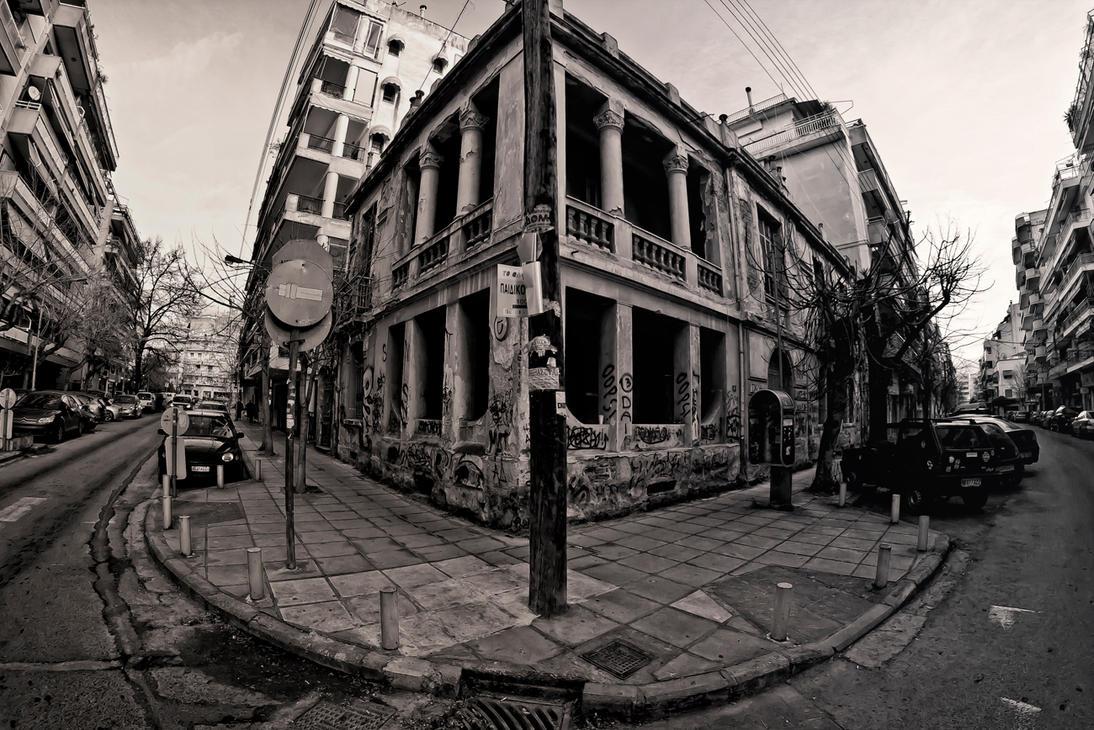 cornerscope by journaldub