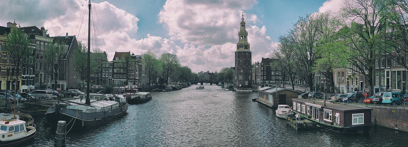 waterways by journaldub