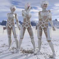 Elite Imperial Clone Stormtroopers