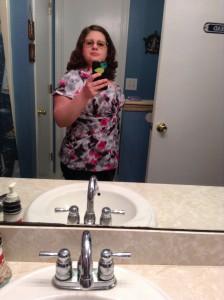MrsFredWeasley7's Profile Picture