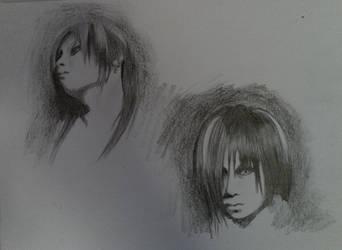 Natsuki by Twilight-blood
